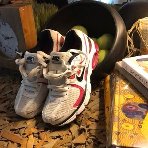 Nike sneakers size 8.5 women's